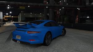 porsche 911 carrera porsche 911 carrera s add on replace gta5 mods com