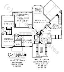 southern style home floor plans wilshire house plan country farmhouse southern