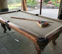 how much to refelt a pool table golden west pool table mission golden west pool tables prices