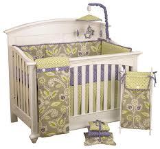 cotton tale designs periwinkle 7pc crib bedding set u0026 reviews
