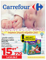 Housse Clic Clac Carrefour by Catalogue Carrefour