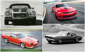 camaro the years bitchin indeed a visual history of the chevrolet camaro