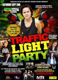 speed dating u0026 traffic light party tickets sat sep 2