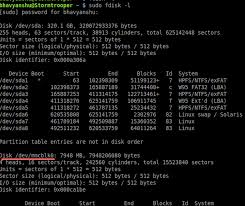 format exfat partition ubuntu how to format sdhc in linux using command line partitioning for
