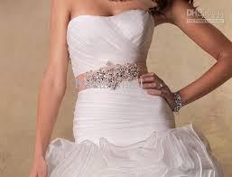 wedding dress belts wedding dress belt in review clothing brand fashion gossip