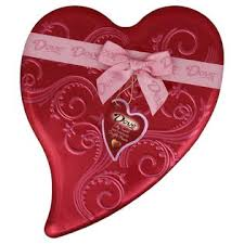 dove chocolate hearts dove milk chocolate truffle hearts 36 ct