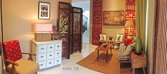 interior design of chinese style dojia haammss
