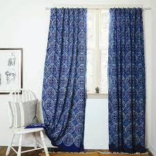 indigo curtains blue curtains window boho bedroom home decor