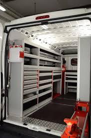 scaffali per furgoni usati gema srl allestimento per furgoni e veicoli commerciali gema srl