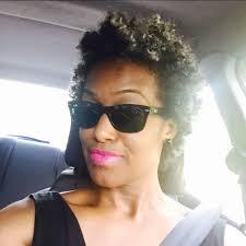 beautiful black woman with gray hair essence com