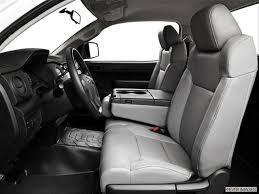 Toyota Pickup Bench Seat Photos And Videos 2017 Toyota Tundra Regular Cab Truck Photos