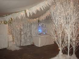 winter wonderland themed parties and theme events