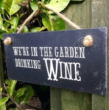 slate garden signs slate garden signs uk personalised slate