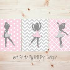 Ballerina Nursery Decor Shop Baby Ballerina Decorations On Wanelo
