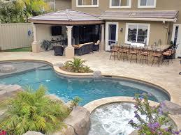 Backyard Paradise Ideas Creative Atmospheres Inc Creates A Backyard Paradise
