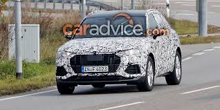 bmw x1 vs audi q3 audi q3 spied in germany