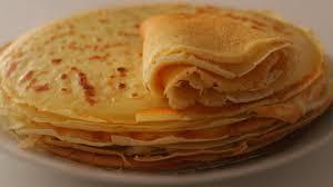 cuisine sans farine recette de crêpes sans farine sans sucre sans beurre cuisine
