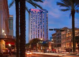 sheraton new orleans hotel la booking