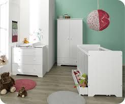 chambre bébé blanche pas cher chambre bebe blanche pas cher uteyo