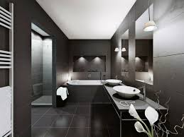 Black Vanity Bathroom Design Ideas Home Decor Ideas - Black bathroom designs