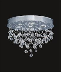 Ceiling Chandelier Ultimate Crystal Ceiling Chandelier With Interior Home Ideas Color