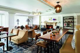 Floor Level Seating Furniture by Club Level The Ritz Carlton Washington D C