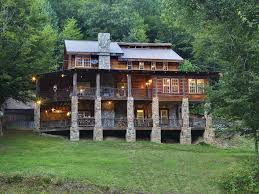 if i win the lottery i u0027m building this at the creek only it will