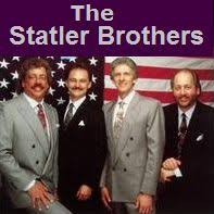 The Statler Brothers Bed Of Rose S Songs Of The Statler Brothers