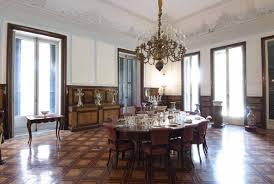 sala da pranzo in inglese sala da pranzo polo museale della cania
