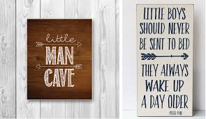 Little Boys Should Never Be Sent To Bed Little Man Cave Boys Room Inspiration By Kids Interiors