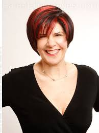asymmetrical hairstyles for older women 51 stylish and sexy short hairstyles for women over 40