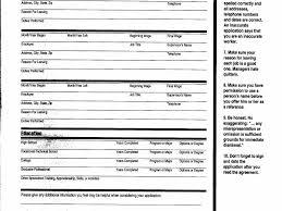 Resume Checklist Filling Out Resume Eliolera Com