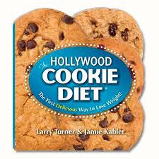 cookie diet book