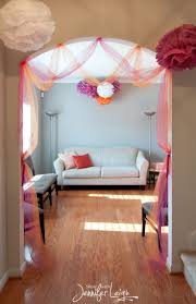 Welcome Home Baby Party Decorations Best 25 Tulle Baby Shower Ideas On Pinterest Balloon