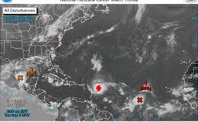 hurricane now u0027extremely dangerous u0027 category 5