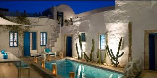 une sélection de gîtes et maisons d hôtes en tunisie pour un séjour