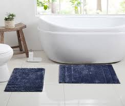 Best Bathroom Bath Set In St Maarten PENNYS - Blue bathroom 2