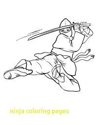 blue ninja coloring pages ninja coloring pages with printable throughout page designs 14