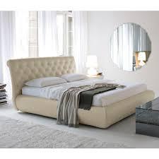 H Sta Schlafzimmer Betten Cattelan Italia Alexander Designer Bett Emporium Mobili De