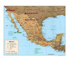 map cabo mexico part 254 map collection gallery