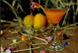 mango martini this is the only way to make it through this summer grazia india