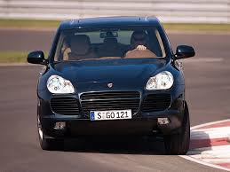 2005 Porsche Cayenne Turbo - porsche cayenne turbo 955 specs 2002 2003 2004 2005 2006