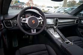 Porsche Panamera Gts - dealer inventory panamera gts america edition rennlist