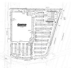 liquor store floor plans first look at dallas u0027 first costco store on north central