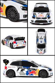 volkswagen maisto maisto racing series volkswagen polo r wrc 1 24 rtr electric rc car