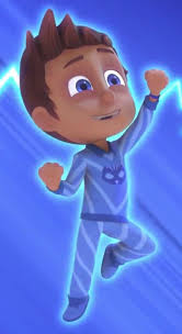 image connor pjs png pj masks wiki fandom powered wikia