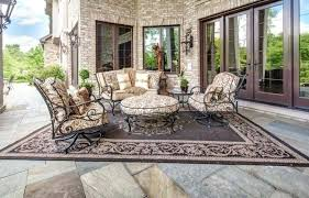 Best Outdoor Rug For Deck Idea Outdoor Rugs For Patios And Outdoor Carpet Blue And Green