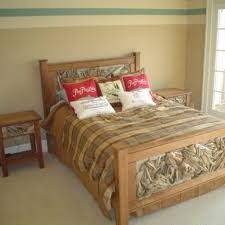 Driftwood Bedroom Furniture by Bedroom Hearthwoods