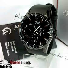 Jam Tangan Alexandre Christie Cowok terjual jam tangan alexandre christie murah terupdate 100 original