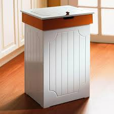 choosing best kitchen trash cans tipshome design styling